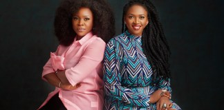 why waje can not quit music omawumi