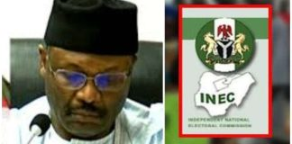 RERUN: INEC Announces Date For Adamawa Election