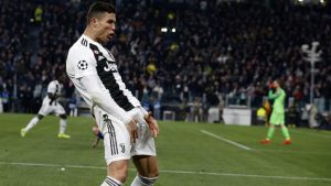 , Cristiano Ronaldo Wages: Juventus Star's Stunning Salary Compared To Rivals, Team-mates, All9ja