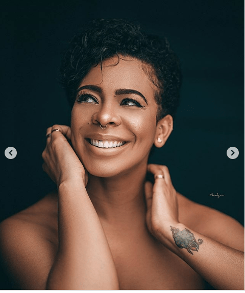 2 20 - Tboss releases stunning new photos as she turns 35
