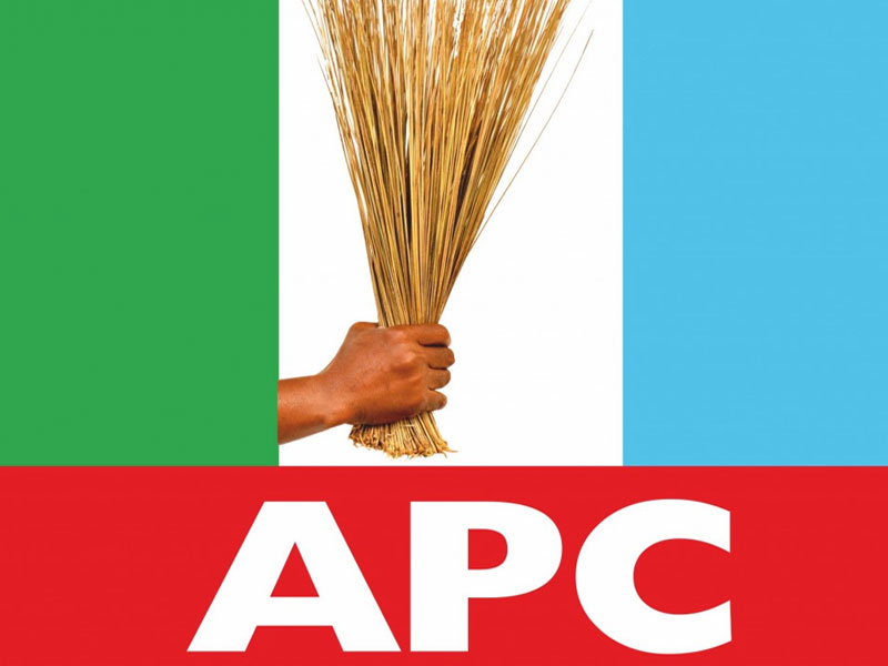 23927 - Storm builds in APC, as senator rejects party's preferred candidate for 9th senate presidency