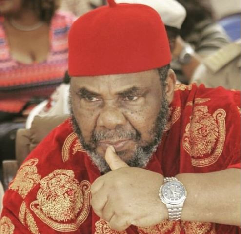 5c810cb6b5c5c - Yul Edochie celebrates his father Pete Edochie as he turns 72