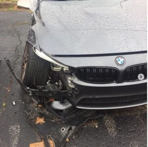 5c837d6897118 - Efe Ogbeni, Davido's US manager survives car crash