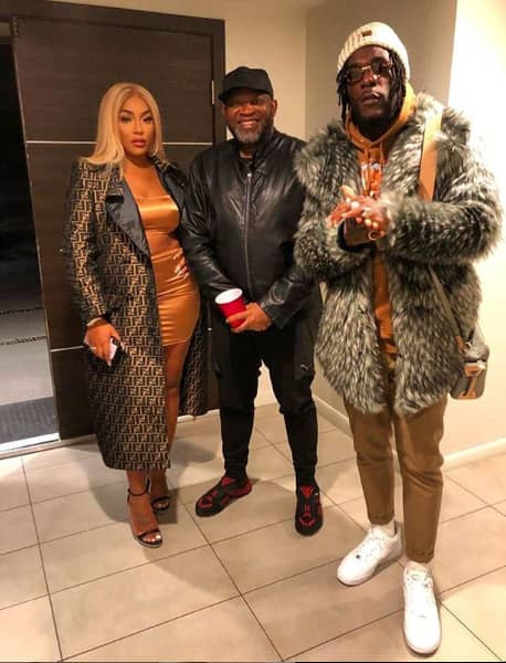 5c83c6a2d8027 - See the couple show promoter, Paul O just declared the baddest