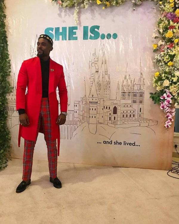 5c8674051f755 - [Photos]: Toke Makinwa, Waje, Osas Ighodaro, others slay on the red carpet of a movie premiere