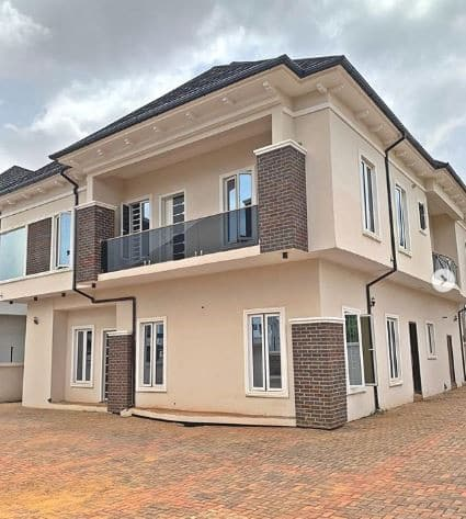 5c928dadd78c7 - [Photos]: Nollywood Actress, Regina Daniels Gifts Her Mum With A Mansion