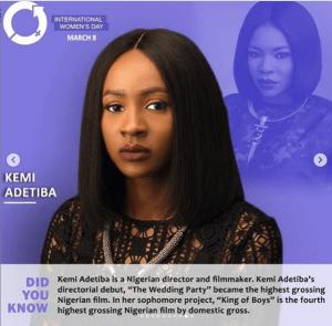 9 2 - Antolecky celebrates International Women's Day by recreating photos of powerful Nigerian women