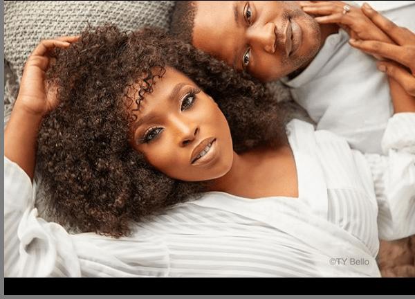 9 3 - [Photos]: Checkout the pre-wedding photos of Mo-Abudu's daughter