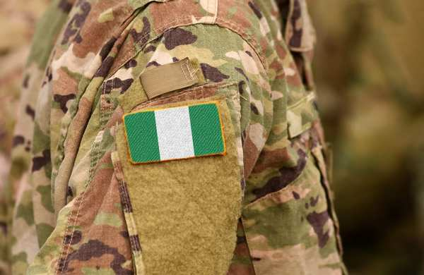 Articles Image Wealthiest Politicians Nigeria Army - [Video] Army men allegedly invade home of a Rivers state commissioner on election eve