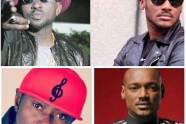 'This is the only thing that will make me stop attacking Tuface' – Blackface