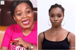 Capture 53 - 'Bam Bam is the most unprofessional actor I have ever met' – Actress ChinenyeLove Eze