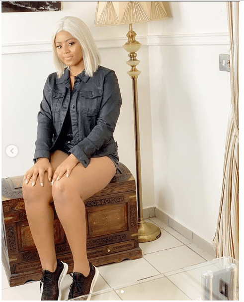 Capture 59 - 'I love making haters hate me more' – Regina Daniels slams trolls over latest car