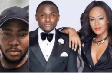 'There is no NDA' – Joey Akan reveals more about Ubi Franklin and Emma Nyra's relationship issues