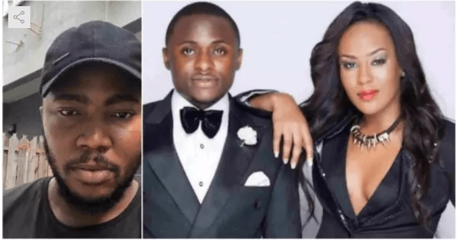 Capture 60 - 'There is no NDA' – Joey Akan reveals more about Ubi Franklin and Emma Nyra's relationship issues