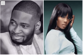 Tee Billz responds to Tiwa Savage's shade on new record