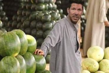 diego simeone watermelons