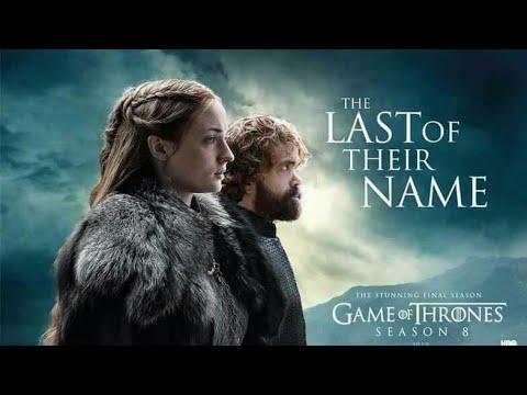 Game of Thrones season 8 release date - Game Of Thrones Season 8- Winter is Here!