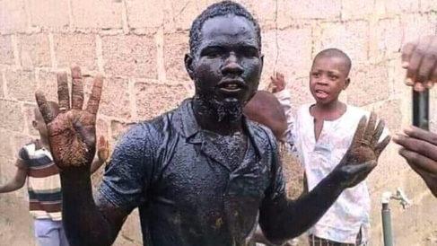 Haruna 487x274 - Man dies after celebrating Buhari's victory