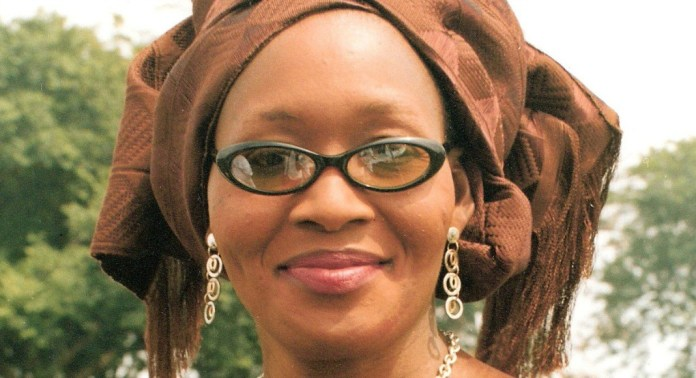 Iyabo Ojo Fires Back At Kemi Olunloyo Says She Is Going Back To Jail