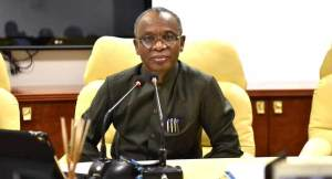 "Nasir El Rufai - ""Why you will have serious mental health problems, If you believe everything that comes out of the Nigerian Senate"" – El Rufai"