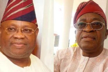 Osun APC, PDP Members Embark On Fasting And Prayer
