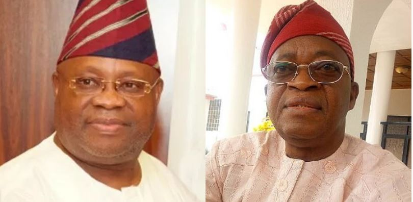 Osun - Osun Election: Tribunal set date for election judgment