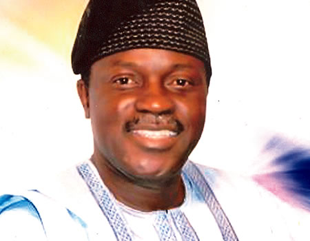 JUST IN: Former Minister decamps from PDP to APC