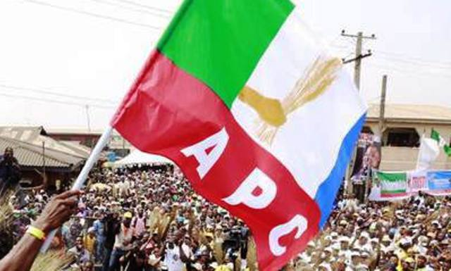 Supreme Court Fines APC, David Lyon's Lawyers N60m