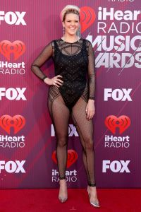 betty who attends the 2019 iheartradio music awards which news photo 1135847501 1552605269 - See all the red carpet looks from the 2019 iHeartRadio Awards