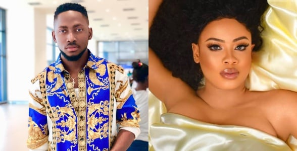 collage 136 - 'Don't Bring My Friends And I Into Your Reunion Lies And Propaganda' – Miracle Slams Nina