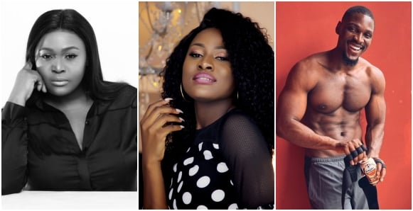 collage 137 - BBNaija's Alex's Manager Slams Tobi For Kissing And Telling