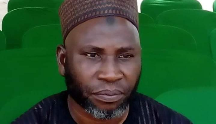 ea774a4d ahmed sulaiman e1552720565200 - Famous Kano Qur'anic Reciter Kidnaps By Unknown Gunmen