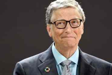 Bill Gates Becomes Second Person In The World To Worth $100 Billion