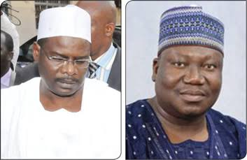 9th Assembly: Problem looms for APC as Ndume rejects party adoption of Ahmed Lawan