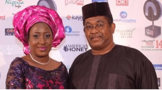 ireti and patrick doyle 660x367 - Actor Patrick Doyle finally opens up about his crashed marriage to actress Ireti Doyle