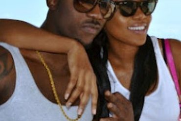 Did Ubi Franklin Just Hint That Iyanya Assaulted Yvonne Nelson While They Were Dating???
