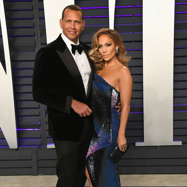 jlo - Jennifer Lopez and Alex Rodriguez are Engaged After 2 years!