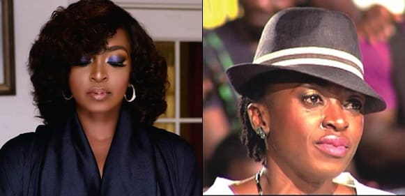 kate - Kate Henshaw Reacts To Terrible Loss Of Lives In Nigeria