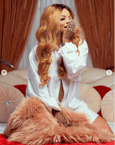 l 3 - Laura Ikeji releases super-hot photos as she turns a year older