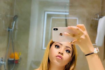 Regina Daniels Flaunts Engagement Ring [Pictures]