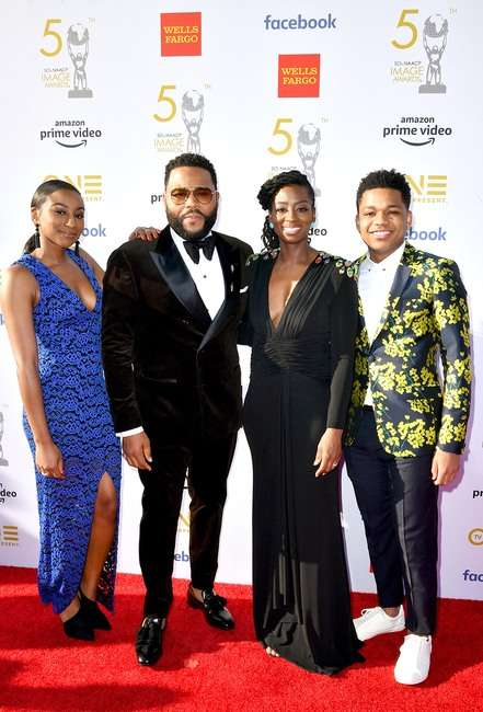 rs 1024x1508 190330181832 634 Anthony Anderson GettyImages 1139374907 - [Photos]: 2019 NAACP Awards: Checkout some of the best dressed celebrities on the red carpet
