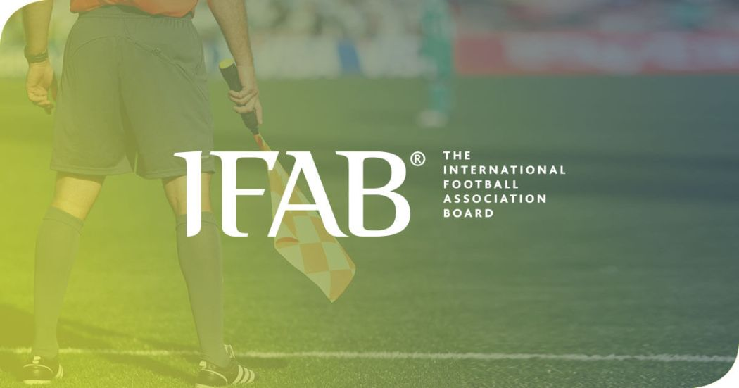 "share image - ""No Penalty Rebounds, Coach Will Receive Red Cards""- IFAB New Rules Of Football."