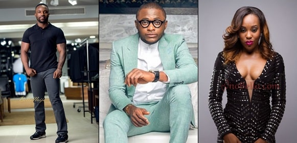 ubi - Iyanya Reveals Why Emma Nyra Allowed Ubi Franklin To Physically Abuse Her