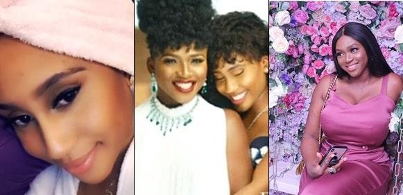 waje - 'The Most Beautiful Jewel' – Waje Celebrates Daughter As She Turns A Year Older