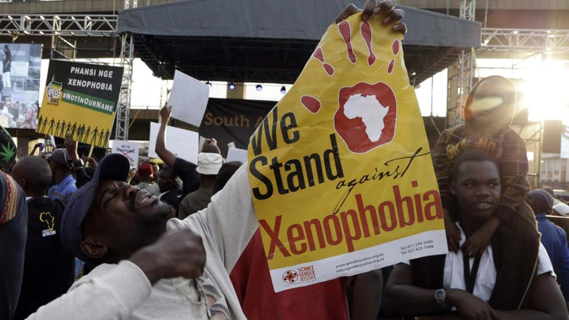 xenophobia - Nigerians Decry Fresh Xenophobic Attacks By South Africans