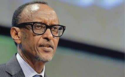 'Insulting the president can fetch you 7 years in jail' - Rwanda Government