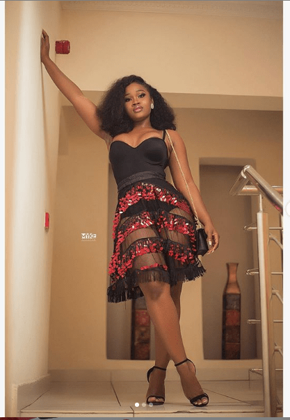 1 18 - [Photos]: Cee-C is drop-dead gorgeous in beautiful new photos