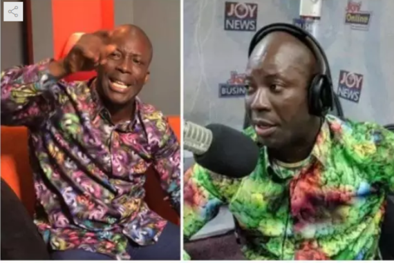 'If you do this during sex, you well end up in hell' - Ghanaian pastor makes shocking revelation