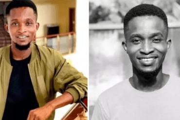 Ghaniana gay pastor shocks many as he turns evangelist