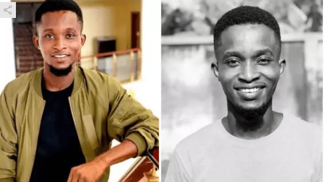 1 55 - Ghanaian gay pastor shocks many as he turns evangelist